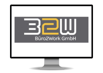 Büro2Work