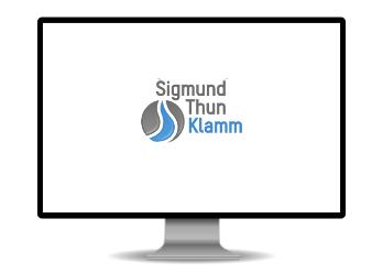 Sigmund Thun Klamm Kaprun