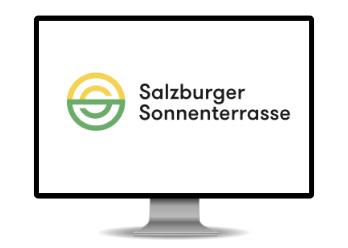 Salzburger Sonnenterrasse