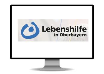 Lebenshilfe Oberbayern