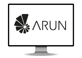 ARUN wear