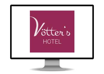 Vötters Hotel in Kaprun