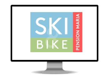 Ski- und Bikepension Maria